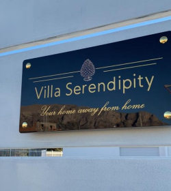 Villa Serendipity
